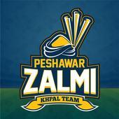 Peshawar Zalmi 1.8