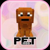 Pet Mod for Minecraft PE 1.0