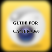 Beginner Guide for Camera360 1.0.0