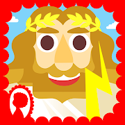 Match and Learn The Greek Gods 1.1