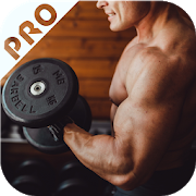 Gym Trainer Pro 1 7 1-Pro APK Download - Android Health