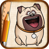 Draw Pets Movie 1.5