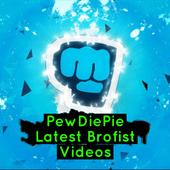 PewDiePie Latest Videos 1.0