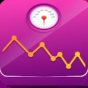 BMI-Weight Tracker 2.2