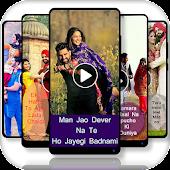 Haryanvi Full Screen Video Status - Lyrical Status 1.0