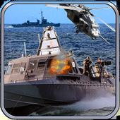 Warship Navy Battle: Gunship 1.4