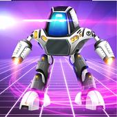 Iron Drone Bots : Robot Strike 3D 1.1