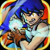 RoShamBo Warrior: RPS Hadouken