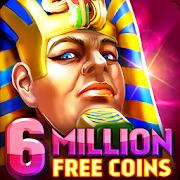Pharaohs of Egypt Slots ™ Free Casino Slot Machine 1.45.14