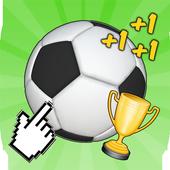 Football Clicker - Click Game 1.6