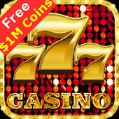 Slots 777 - Free Casino Game 1.9