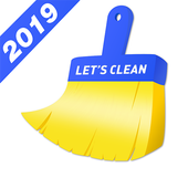 Let's Clean - Free Phone booster & Optimizer 1.3.0.5