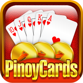 PinoyCard : Pusoy,Pusoy Dos 1.1.1