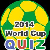 2014 World Cup Quiz 1.1.0