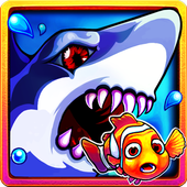 Clumsy Shark Fishing 2014 1.0.0