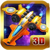 Space War 3D 1.0.1
