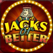 Jacks Or Better - Video Poker 2.2