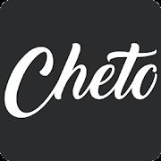 cheto app 1.0.0