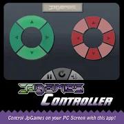 JpGames Controller 3.0
