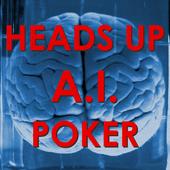 Heads Up AI Poker 2.6.1