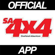 The Official SA4X4 App 1.0.8