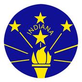 Indiana Voters 1.1.25