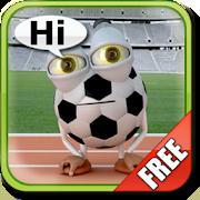 Talking Soccer Ball 8.1