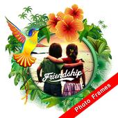 Friendship Day Photo Frame 1.1
