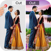 Cut Out Photo Background Changer 1.0