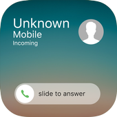 i Call Screen Slide To Answer 1 8 APK Download - Android