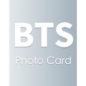 PhotoCard for BTS 2.0.6
