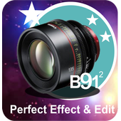 HD camera B612 Perfect Effect 1.1.0