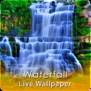 Waterfall Live Wallpaper 1.0