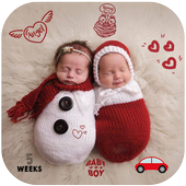 Baby Story Photo Maker 3.0