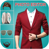 Casual Man Suit Photo Editor 2018 v.1.3