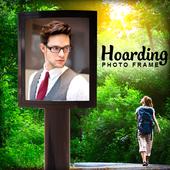 Hoarding Photo Frame 1.0.0