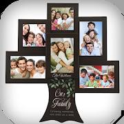 Family Photo Frame 2.7
