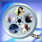 Reel Photo Frame 1.0