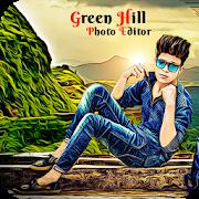 Green Hill Photo Editor 1.3