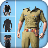 Police And Army Suits Editor 1.2