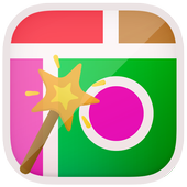 Candy Photo Collage Maker 1.0.1