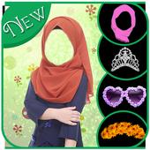 Hijab Kids Photo Maker 1.0