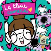 La Pluie Camera by Photoup 5.01