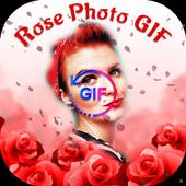 Rose Photo GIF 1.0