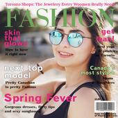 Magazine cover photo | photo editor | magazine app 1.0