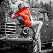 Color Splash Photo Effect 1.5