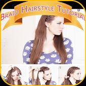 Braid Hairstyle Tutorial 3.0