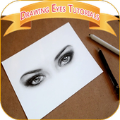 Drawing Eyes Tutorials 3.0