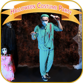 Halloween Costume Party 3.0
