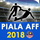Piala AFF 2018 - Malaysia 1.0